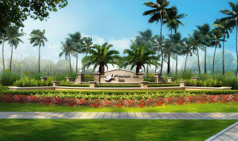 Aventura at Miami 350 NE 3rd Court, Florida 33179